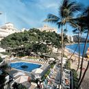 歐胡島火奴魯魯莫阿納沖浪者威斯汀度假村及水療館(Moana Surfrider A Westin Resort & SPA Oahu Honolulu)