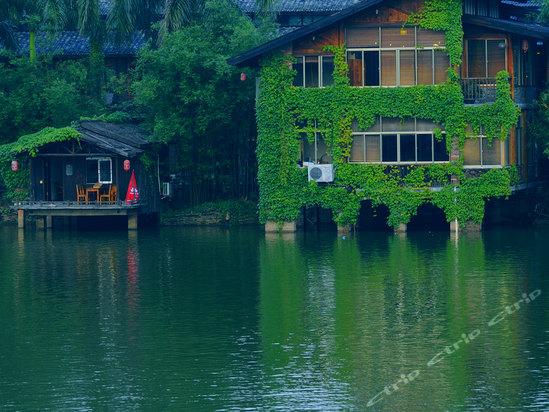 深圳观澜山水田园酒店