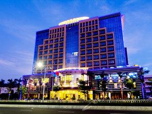深圳怡景灣大酒店