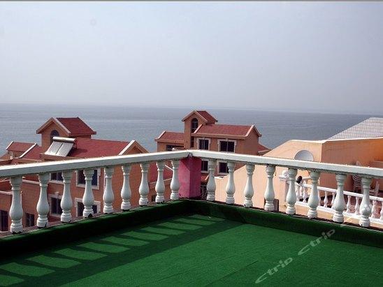 是家庭别墅式海湾,背山面海,离…-威海别墅旅馆枫桥金色诸暨在售图片