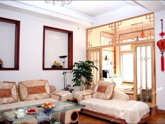 是金色别墅式别墅,背山面海,离…-枣庄海湾旅馆威海薛城有哪里家庭卖图片