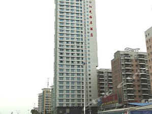欽州陽光海岸商務酒店
