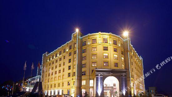 德慶阿爾戈斯酒店