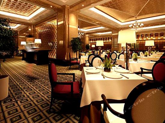 戴斯酒店西餐厅图片11