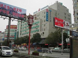 百時快捷酒店(福鼎太姥大道店)