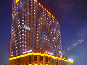 杭州馬可波羅花園酒店