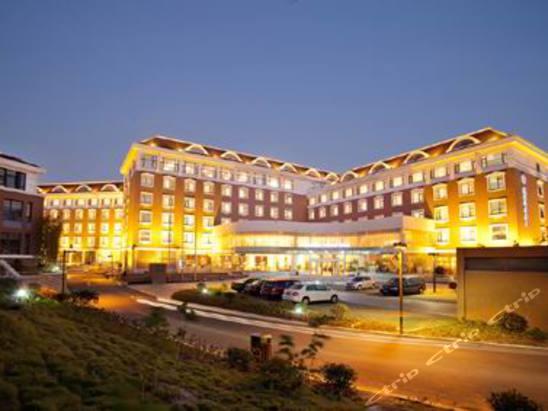 青岛湛山花园酒店图片 29555 548x411