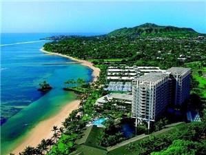 卡哈拉酒店和度假村(The Kahala Hotel and Resort)