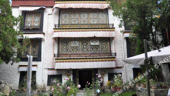 西藏廓爾喀飯店