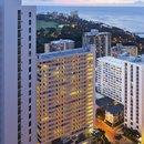 火奴魯魯威基基海灘凱悅酒店(Hyatt Place Waikiki Beach Honolulu)