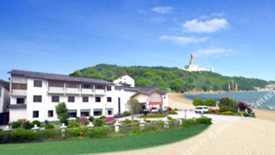 舟山中信普陀大酒店