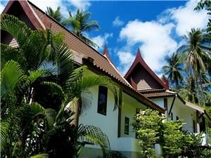 普吉島鉆石別墅度假SPA酒店(Diamond Cottage Resort & Spa Phuket)