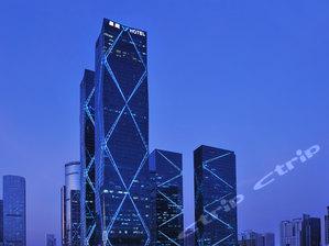 深圳皇庭V酒店