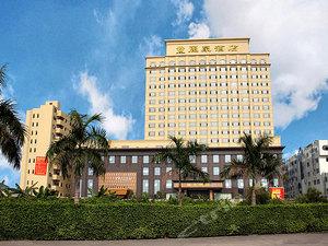 東莞麗豪酒店