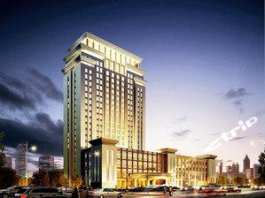 滁州儒林外史國際大酒店