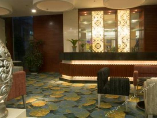 民路319号,南阳丽都花园民族饭店的地址 南阳地图