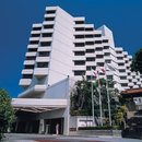 The Naha Terrace City Resort Okinawa(冲绳那霸城市度假酒店)