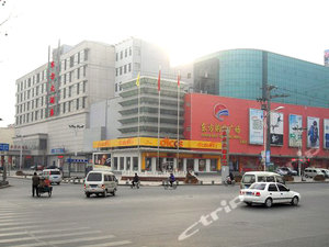 沂南東方大酒店