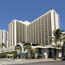 威基基海灘萬豪度假酒店及水療中心(Waikiki Beach Marriott Resort & Spa Oahu Honolulu)