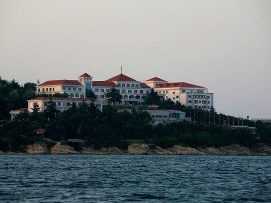威海海景花园大酒店免费预订
