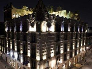 墨西哥城歷史中心歡朋套房酒店(Hampton Inn and Suites Mexico City Centro Historico)