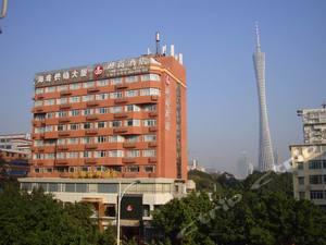 迎商酒店(廣州麗影廣場店)