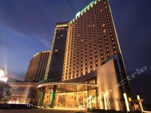 南通綠洲國際假日酒店