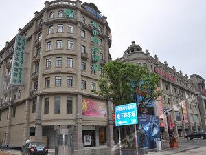 中青旅山水時尚酒店(赤壁店)