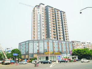德陽蓮升酒店