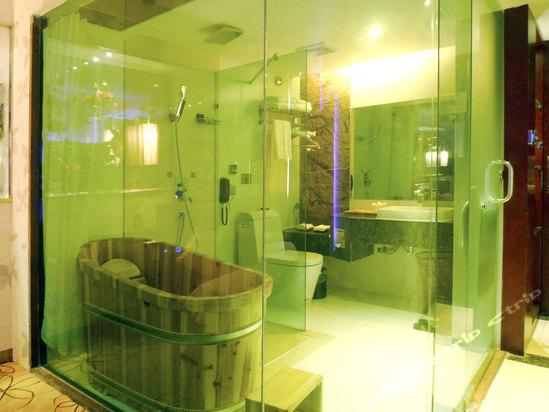 柳州天龙大酒店图片及房间照片-携程酒店预订