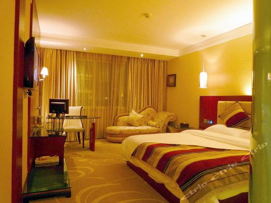 八一路117号,柳州天龙大酒店的地址 - 柳州地图