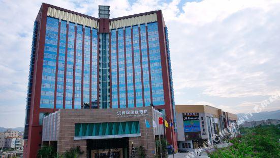 Romanjoy International Hotel
