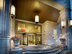 上海御錦軒凱賓斯基全套房酒店