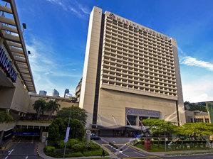 Marina Mandarin Singapore (新加坡濱華大酒店)