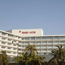 Beverly Hilton(贝弗利希尔顿酒店)