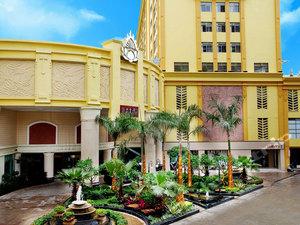 普洱景蘭大酒店