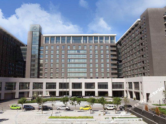 Howard Johnson Paragon Hotel Beijing Hotel Facilities