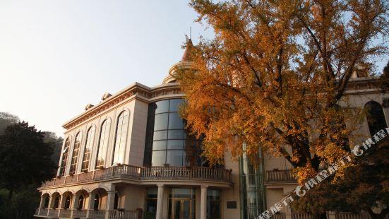 莫幹山蘆花盪飯店