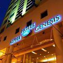 Alpha Genesis Hotel(阿尔法创世纪酒店)