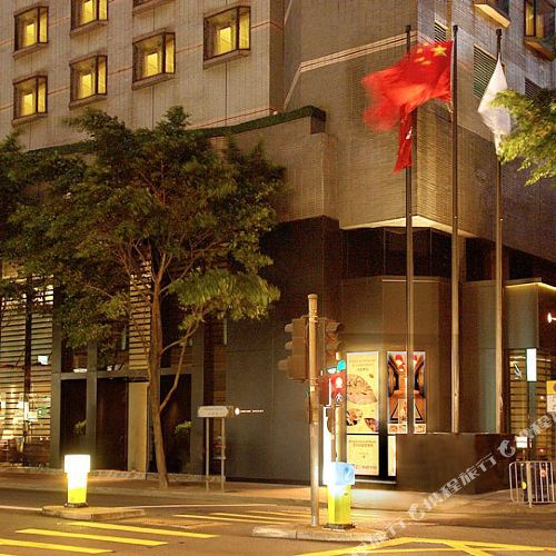 Empire Hotel Hong Kong-Wan Chai