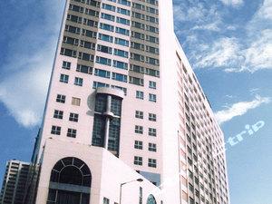 香港城景國際(The Cityview)