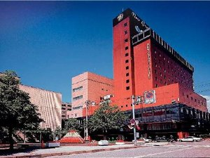 金澤新格蘭酒店分館(Kanazawa New Grand Hotel Annex)