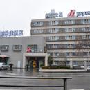 百時快捷酒店(上海青浦店)