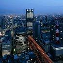 The Ritz-Carlton, Osaka(大阪麗思卡爾頓酒店)
