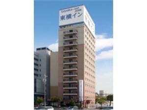 東橫INN-掛川站新干線南口(Toyoko Inn Kakegawa-eki Shinkansen-minami-guchi)