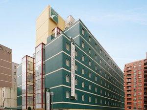 仙台UNIZO旅館(UNIZO INN Sendai)