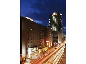 仙台里士滿酒店(Richmond Hotel Sendai)