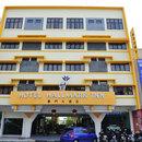 Hallmark Inn Hotel Melaka(马六甲豪门大酒店)