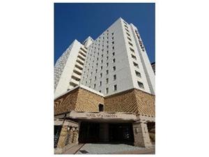 新廣島電鐵酒店(Hotel New Hiroden)