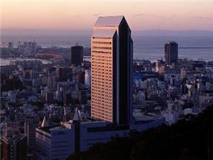 神戶 ANA 皇冠假日酒店(Crowne Plaza Ana Kobe)